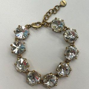 Stella & Dot Crystal Bracelet